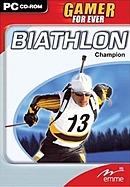 jaquette PC Biathlon Champion