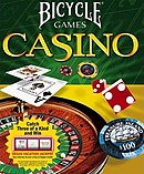 Bicycle Games : Casino