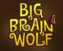 jaquette Mac Big Brain Wolf