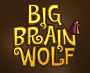 jaquette PC Big Brain Wolf