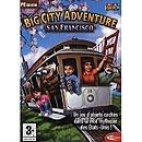 jaquette PC Big City Adventure San Francisco