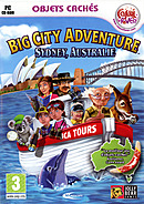 Big City Adventure : Sydney, Australie