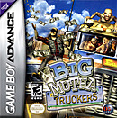 jaquette GBA Big Mutha Truckers