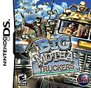 jaquette Nintendo DS Big Mutha Truckers