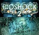 jaquette PlayStation 3 Bioshock 2 Protector Trials