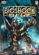 jaquette Mac Bioshock