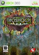 jaquette Xbox 360 Bioshock