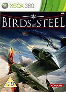 jaquette Xbox 360 Birds Of Steel