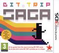 jaquette Nintendo 3DS Bit.Trip Complete