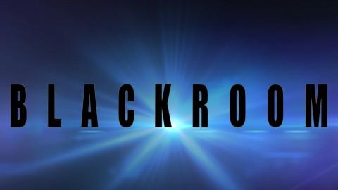 jaquette Mac Blackroom