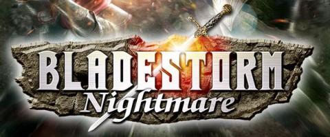 jaquette PlayStation 3 Bladestorm Nightmare