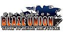 jaquette PSP Blaze Union
