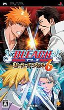 Bleach : Heat the Soul 6