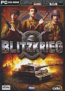 jaquette PC Blitzkrieg