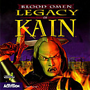jaquette PC Blood Omen Legacy Of Kain