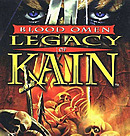 jaquette PSP Blood Omen Legacy Of Kain