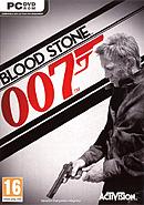 jaquette PC Blood Stone 007
