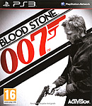 jaquette PlayStation 3 Blood Stone 007