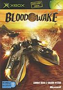 jaquette Xbox Blood Wake