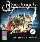 jaquette Amstrad CPC Bloodwych