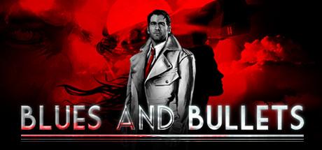 jaquette PC Blues Bullets Episode 1