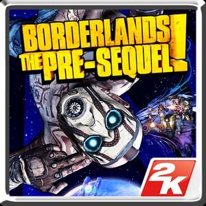 jaquette Android Borderlands The Pre Sequel