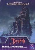 jaquette Master System Bram Stoker s Dracula