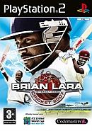 jaquette PlayStation 2 Brian Lara International Cricket 2007
