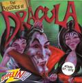 jaquette Amiga Brides Of Dracula