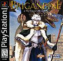 Brigandine : The Legend of Forsena