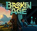 jaquette Mac Broken Age Acte 1