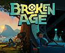 jaquette PC Broken Age Acte 1
