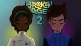 jaquette PC Broken Age Acte 2