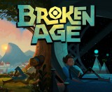 jaquette iOS Broken Age