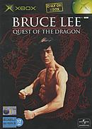 jaquette Xbox Bruce Lee Quest Of The Dragon