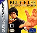Bruce Lee : Return of the Legend