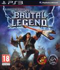 jaquette PC Brutal Legend