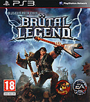 jaquette PlayStation 3 Brutal Legend