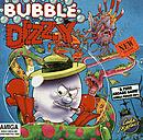 jaquette Amiga Bubble Dizzy