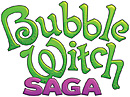 jaquette iPhone Bubble Witch Saga