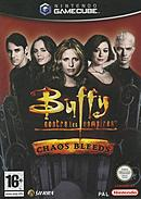 jaquette Gamecube Buffy Contre Les Vampires Chaos Bleeds