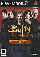 jaquette PlayStation 2 Buffy Contre Les Vampires Chaos Bleeds