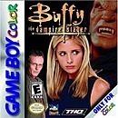 jaquette Gameboy Buffy Contre Les Vampires