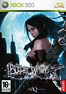 jaquette Xbox 360 Bullet Witch