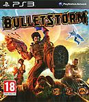 jaquette PlayStation 3 Bulletstorm