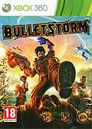 jaquette Xbox 360 Bulletstorm