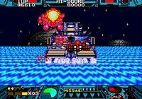 Burning Force Megadrive 37099521