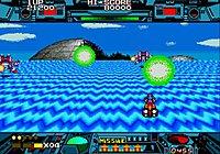 Burning Force Megadrive 43078248