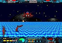 Burning Force Megadrive 60188422