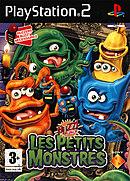 Buzz ! Junior : Les Petits Monstres